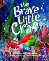 A great book to read: The Brave Little crab!