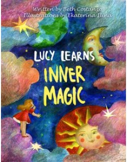 Lucy Learns Inner Magic